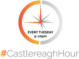 Castlereagh Hour