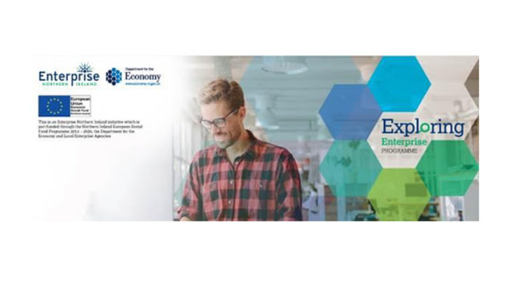 Exploring Enterprise 4 Programme (EEP4)