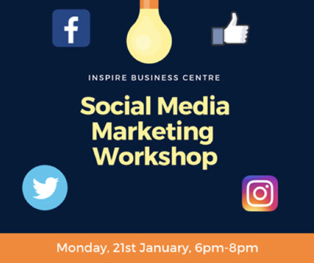 Social Media Marketing Workshop