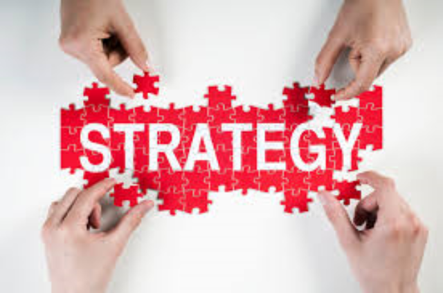 Twittertalk #Strategy for SME's