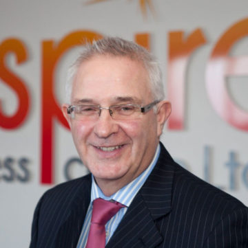 David Drysdale (Chairman)