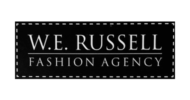 W. E. Russell Fashion Agency