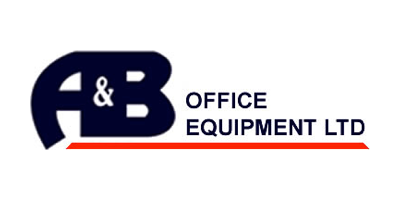 A&b office equipment services